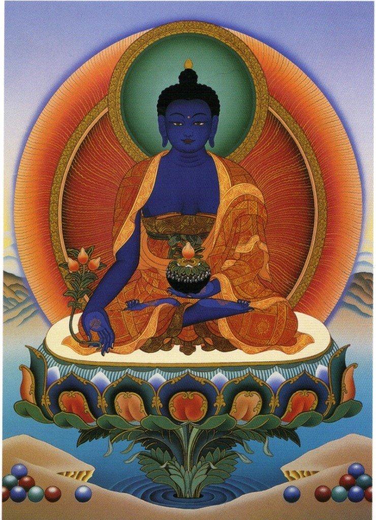 tibetan-medicine-buddha