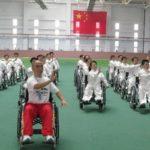 Danzando sulla carrozzina: il Tai Chi per disabili del dottor Guo