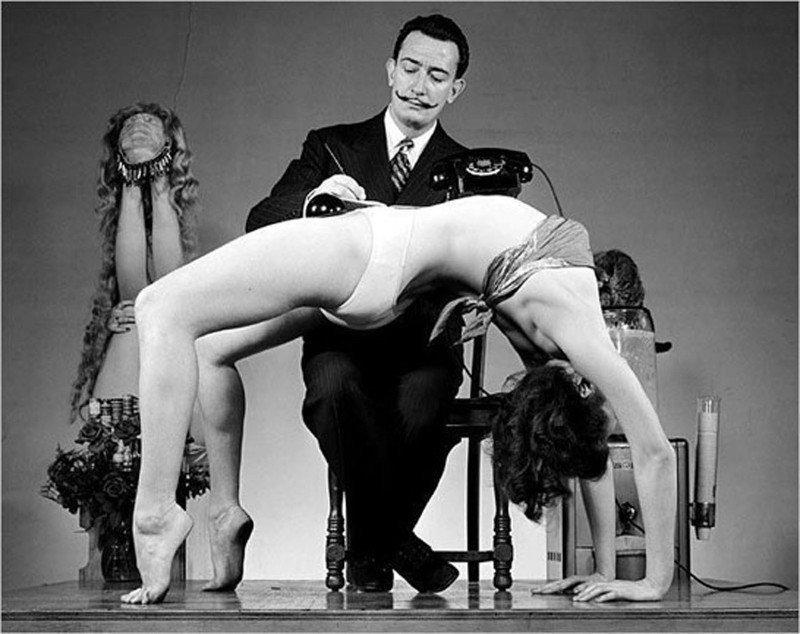 dali-yoga