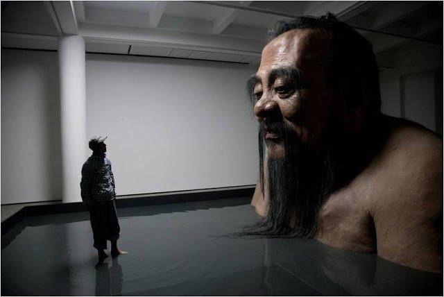 Q Confucius Rockbund Art Museum 4