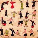 Taijiquan, Daoyin, Qi Gong: le pratiche di lunga vita
