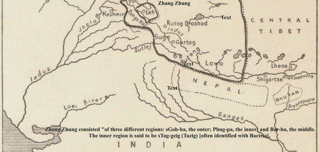 ZhangZhung