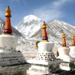 Alla ricerca di Zhang Zhung: alle radici del Bön Tibetano